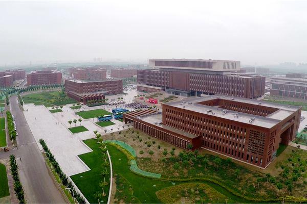 天津南开大学